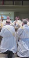 Ordination Of The Priesthood 2018 - 0